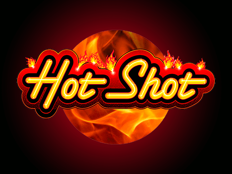 An Interesting Amusement Hot Shot