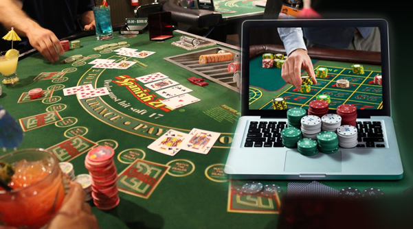 Are you more secure in an online casino