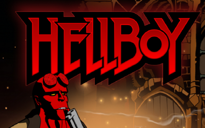 Hellboy: A Game That Can Thrill You