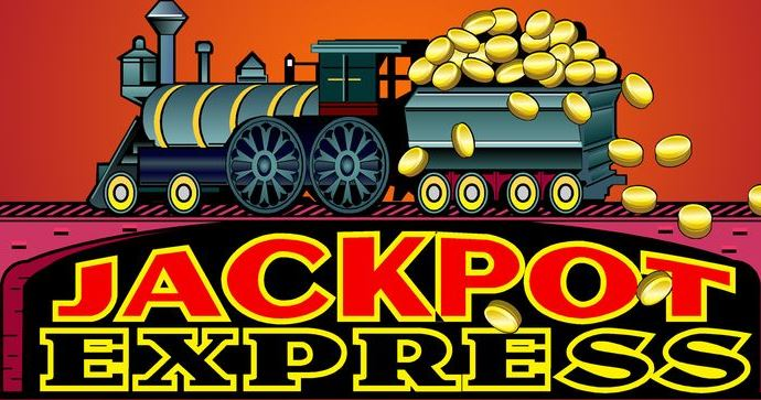 Jackpot Express: The Real World of Fun