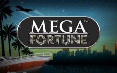 Mega Fortune: Let Your Fortune Awake