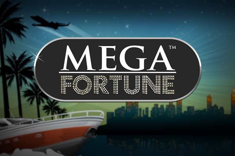 Mega Fortune: Let Your Fortune Awake