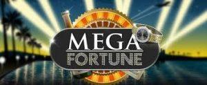 Mega Fortune Online Casino